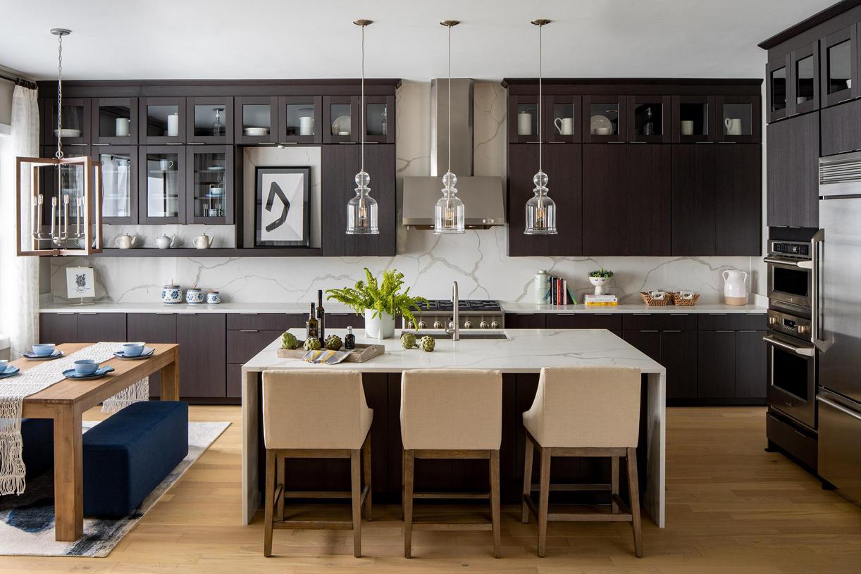 Rockledge kitchen