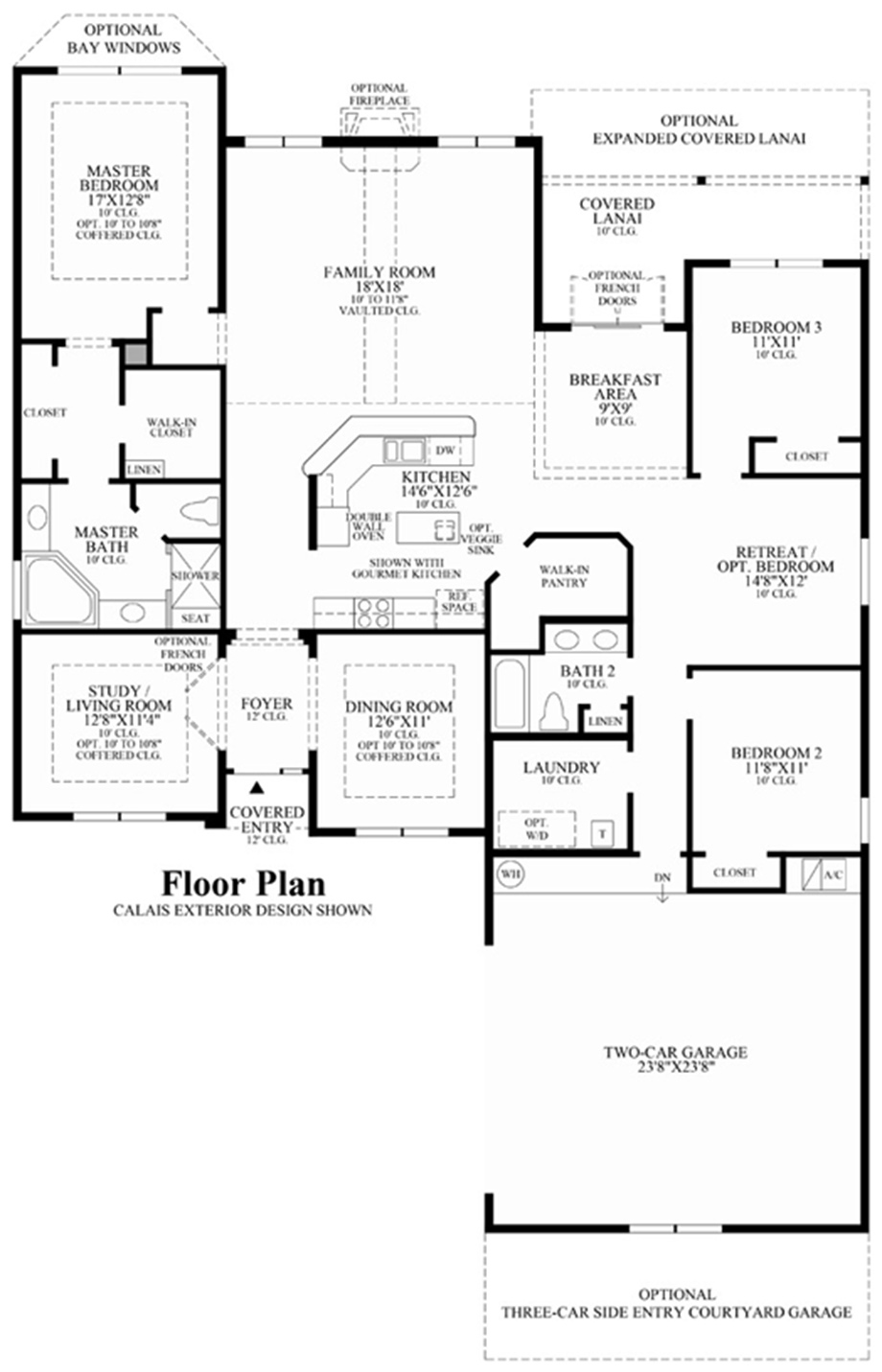 Floor plan floor plan for Design your own bedroom floor plan
