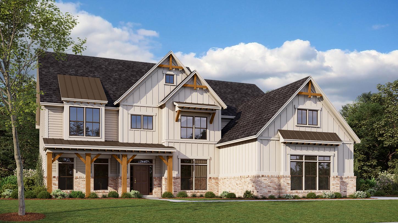 Rosebriar - Farmhouse