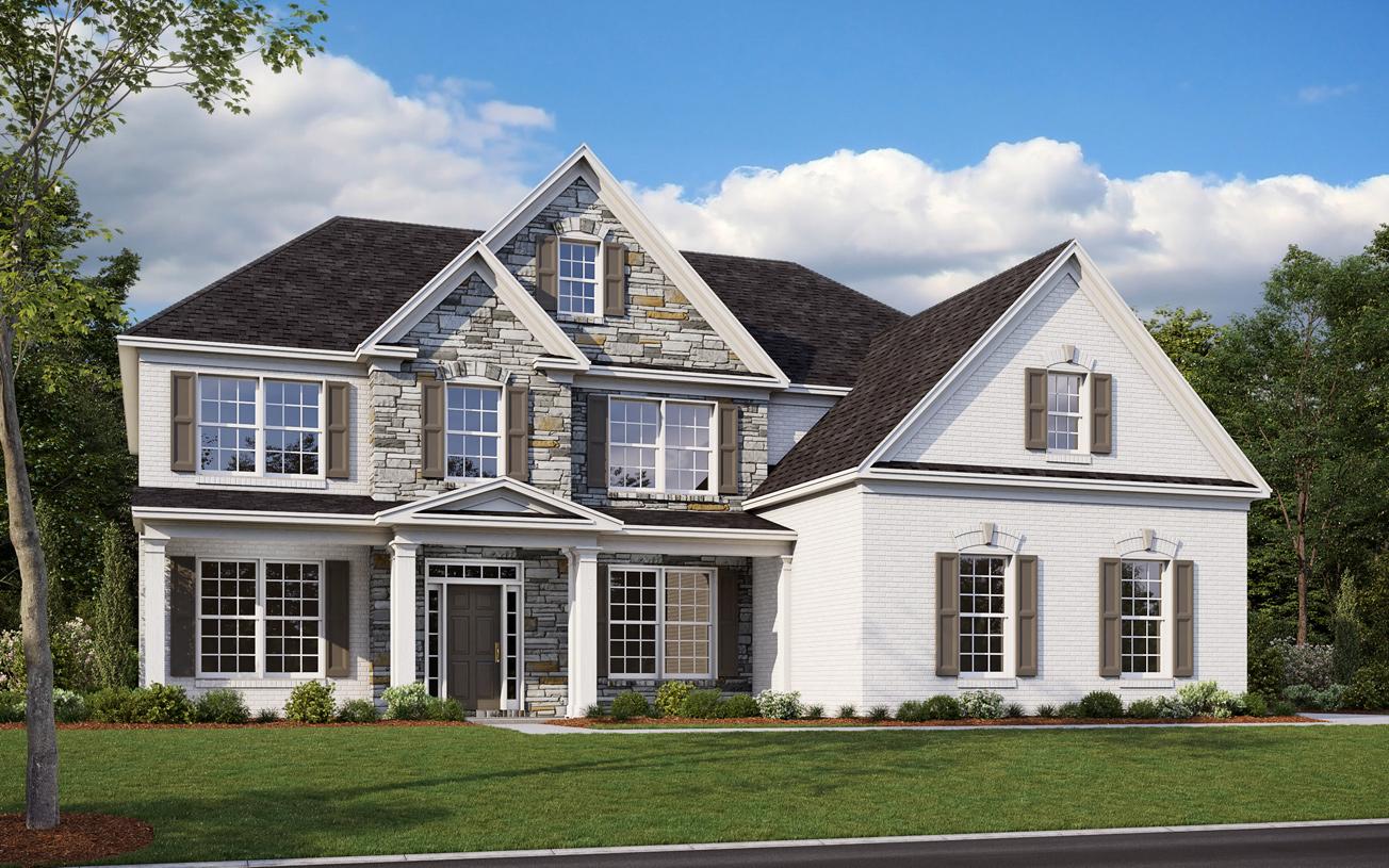 Rosehill III -  Country Manor