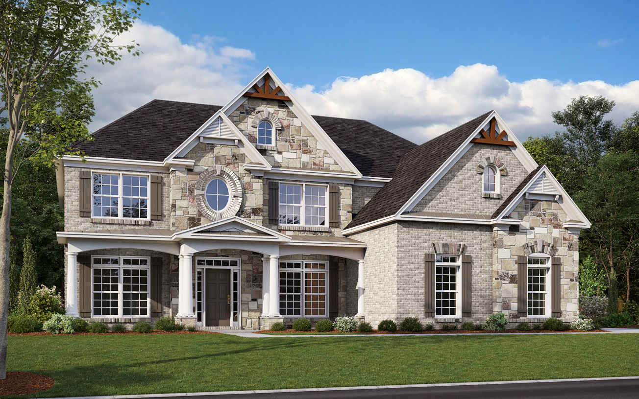 Rosehill III -  Manor