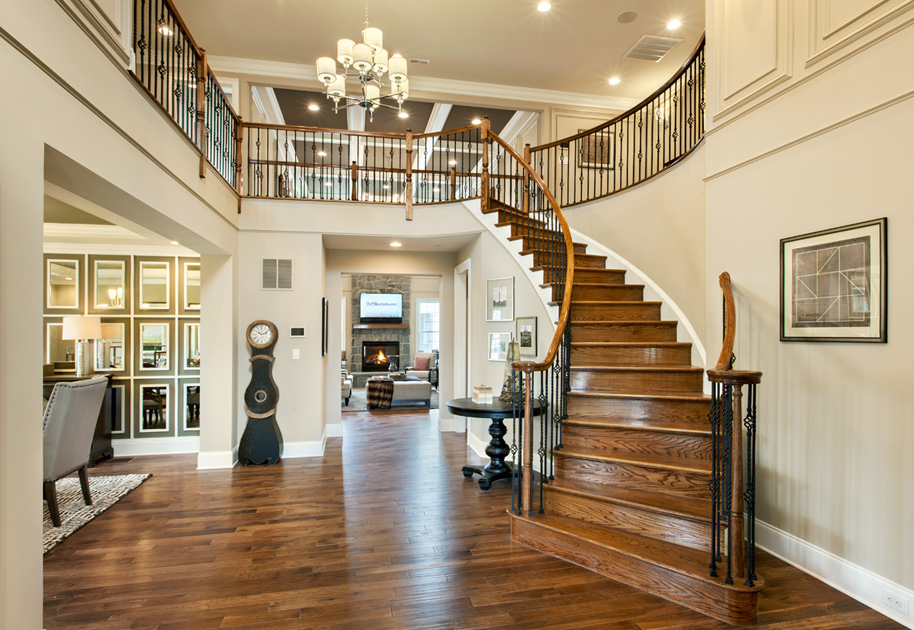 St Davids Collection Carriage Homes Liseter Collections
