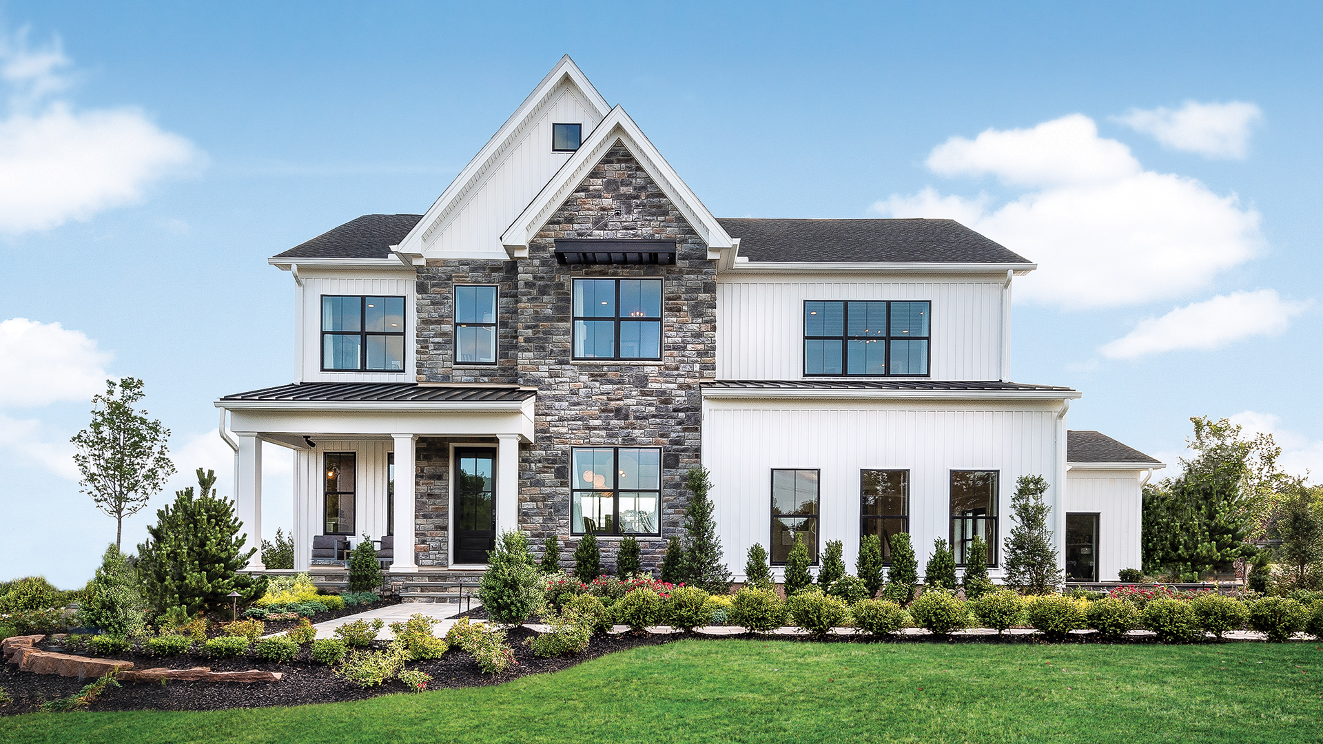 Reserve at Center Square - The Estates Collection