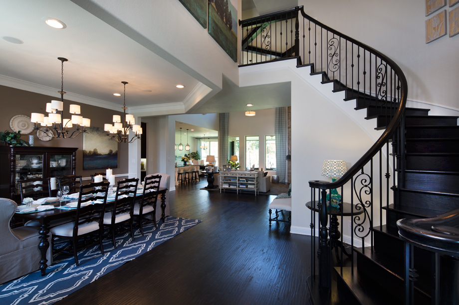 Leander TX New Homes For Sale