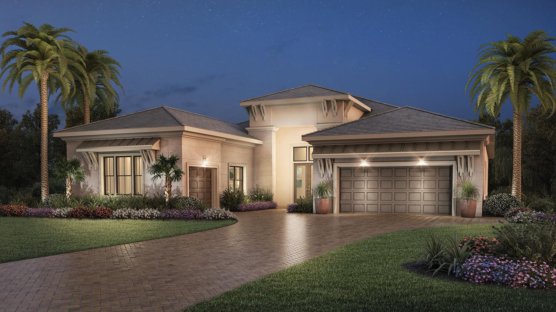 Boca Raton Fl New Homes For Sale Royal Palm Polo