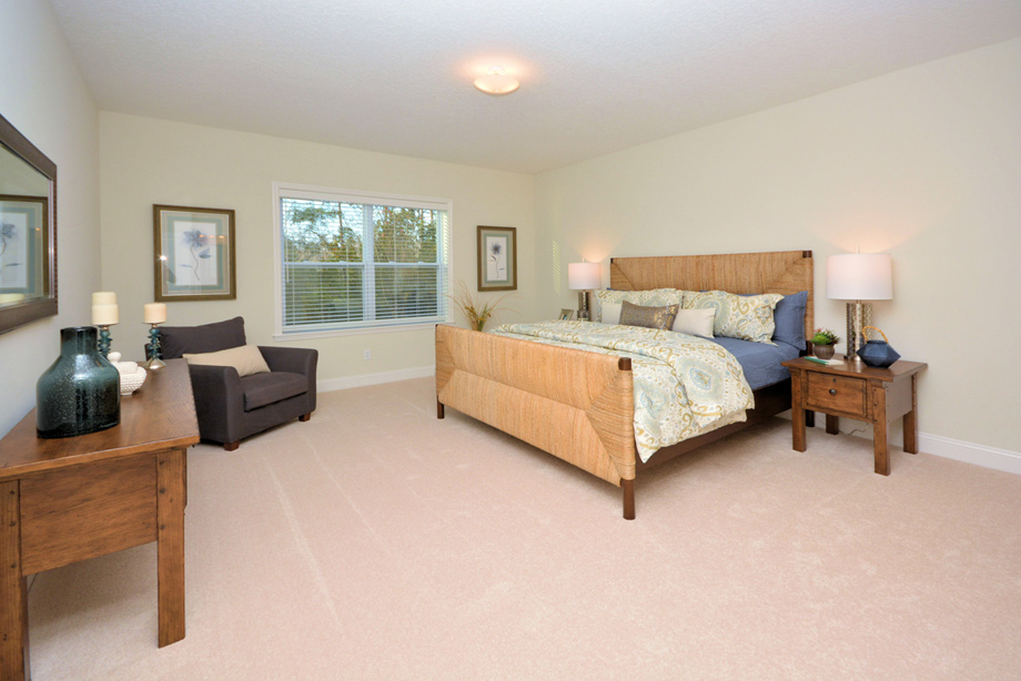 Coastal oaks at nocatee carriage collection quick for Michelles bedroom galleries