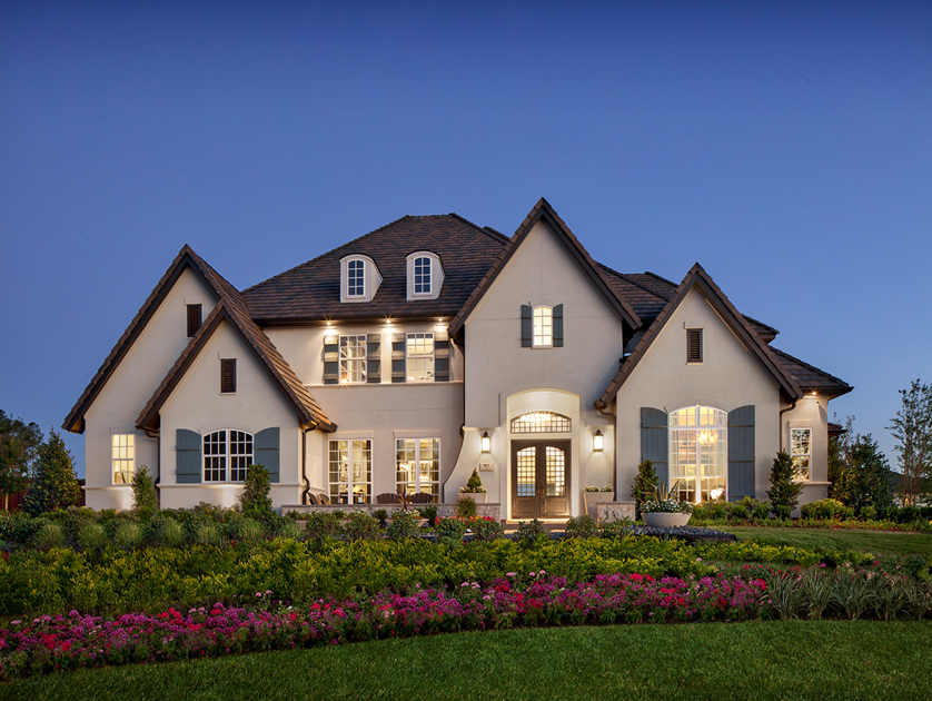 Euless New Homes