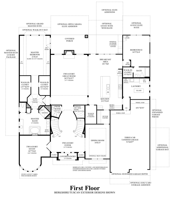 Image Result For Tuscan House Plans For Sale