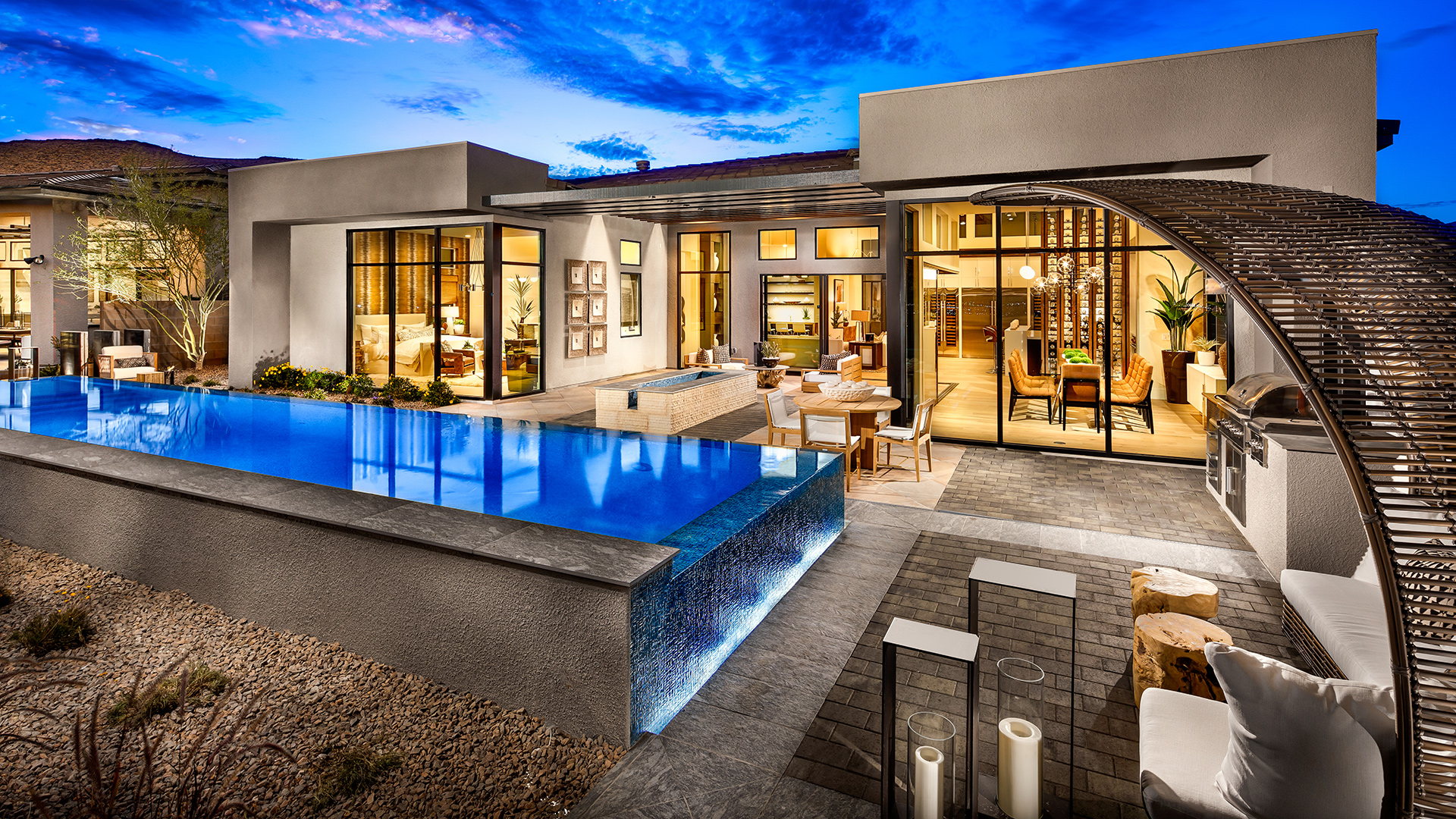 new luxury homes for sale in las vegas nv mesa ridge overlook collection luxury homes for sale in las vegas nv