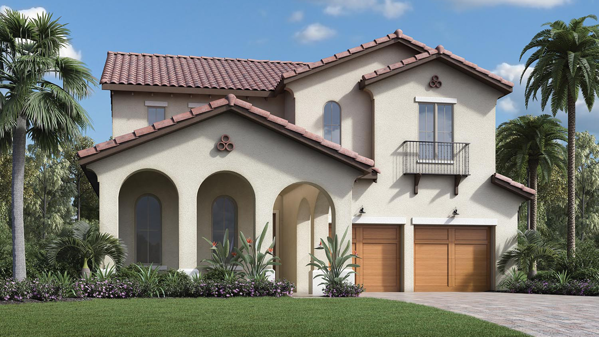 Lakeshore Executive Collection Quick Delivery Home Sanibel