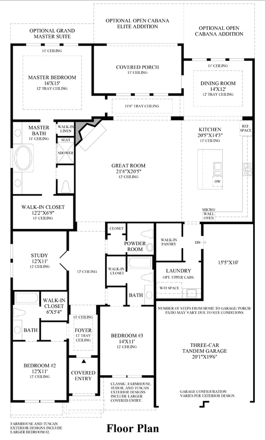 100 820 Fifth Avenue Floor Plan Enhanced External