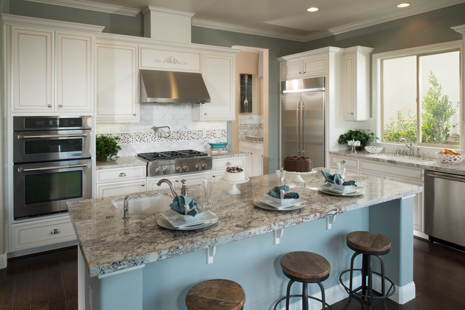 Schaefer Ranch By Toll Brothers The Tiburon Home Design