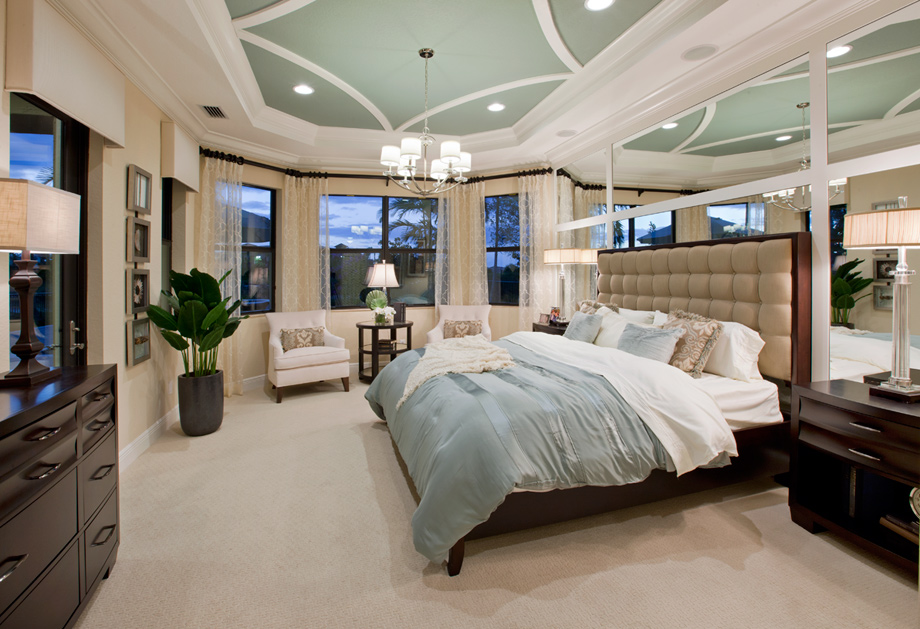 winning master bedroom design. View Photos Parkland FL New Homes for Sale  Golf Country Club