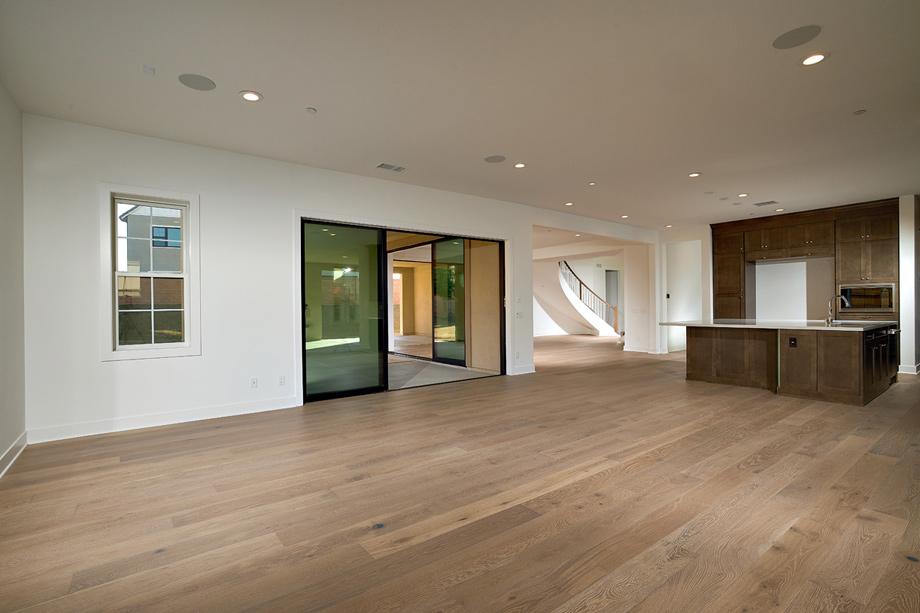 Open Concept Floor Plans