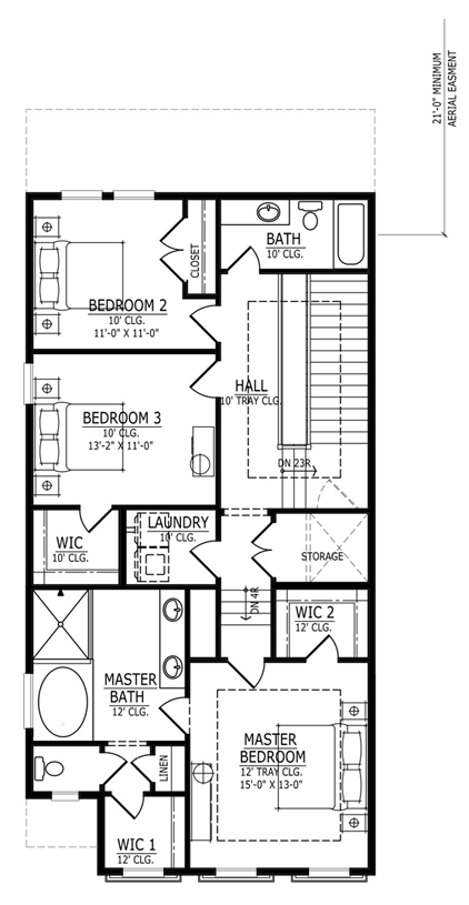 New luxury homes for sale in houston tx somerset green for Sheffield floor plan