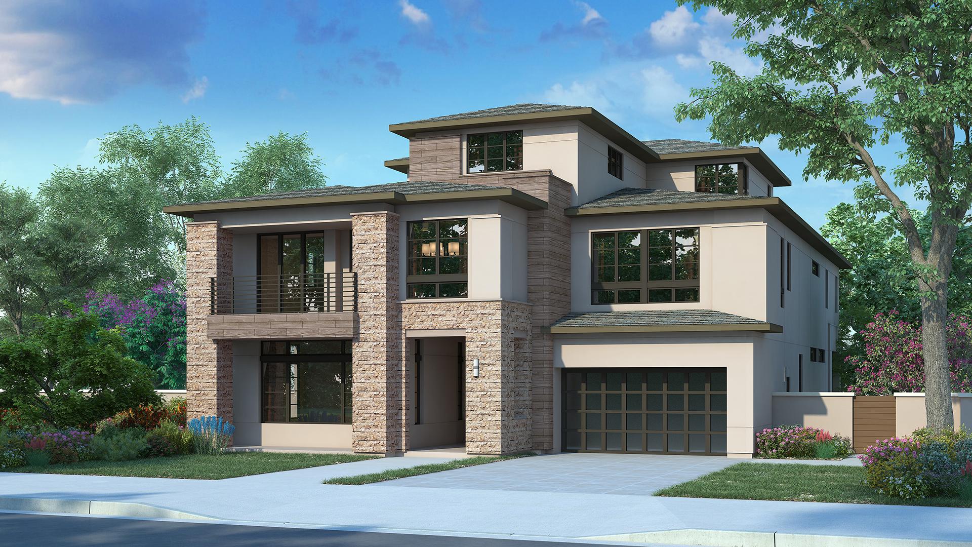 Alara at altair the soleil elite home design for Elite home designs