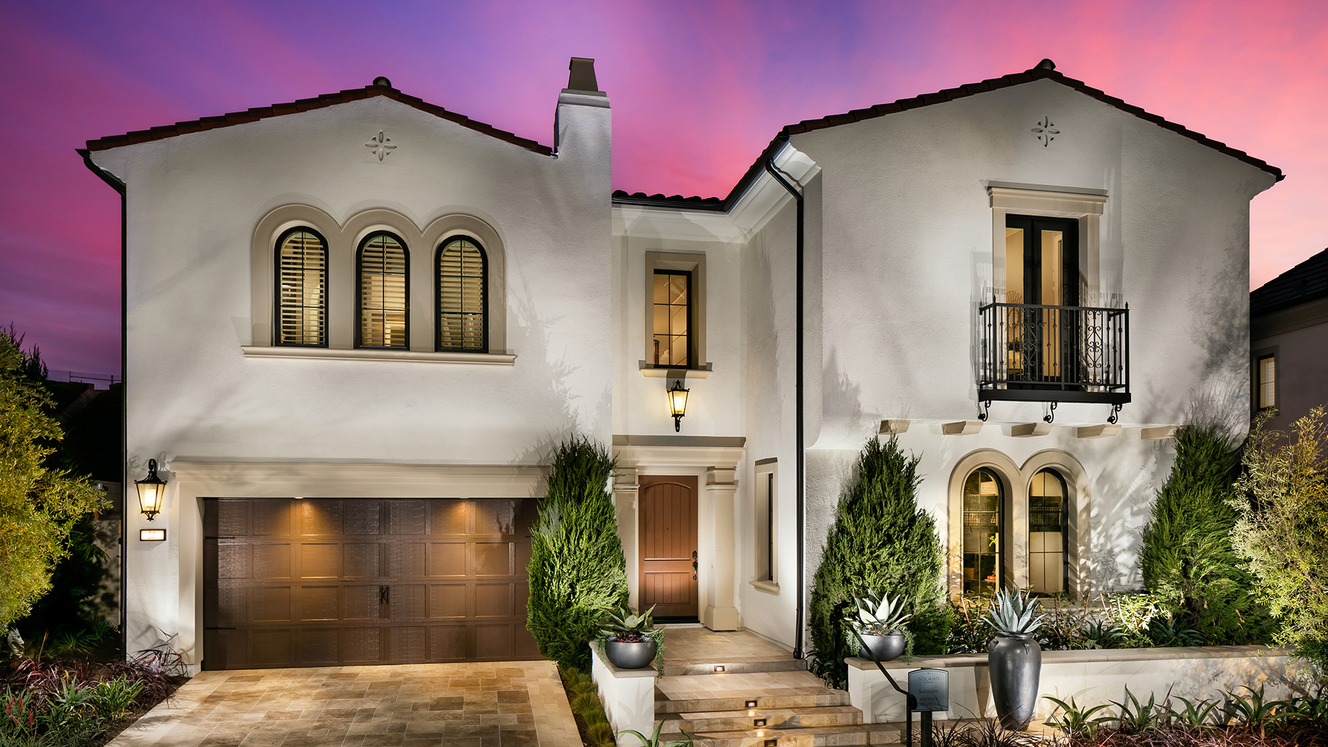 Solano at Altair | The Solitaire Home Design