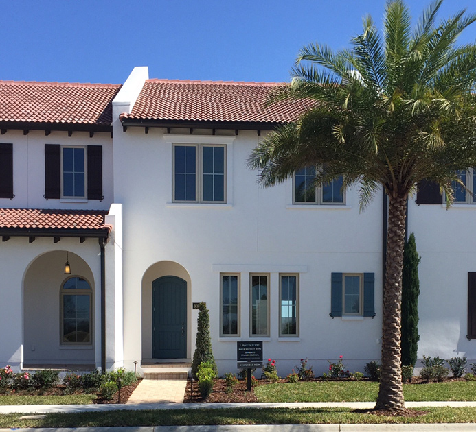 New luxury homes for sale in winter garden fl lakeshore - Townhomes for sale in winter garden fl ...