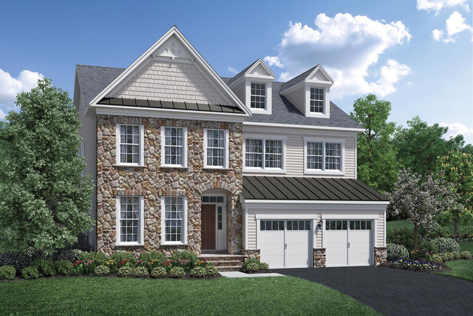 hopewell glen the gardens the southwick home design