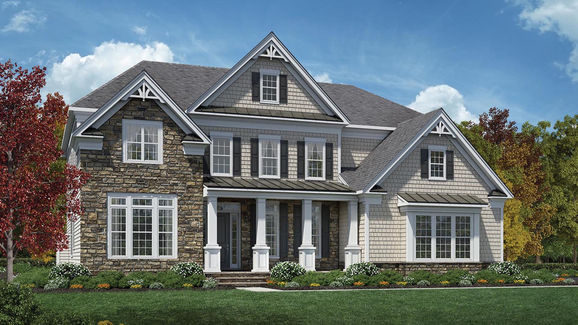 Bamm hollow estates download pdf for Allworth home designs