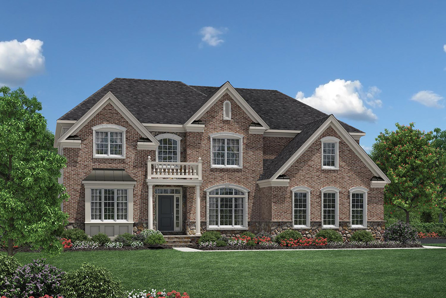 The Woods Of South Barrington Estate Collection The