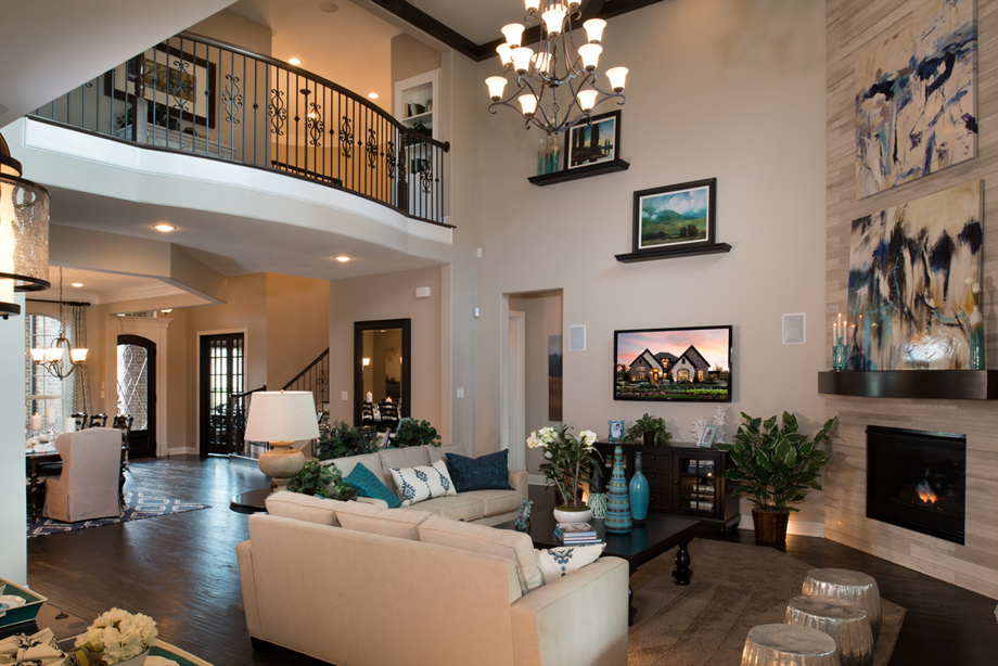 Montelena on toll brothers floor plans ranch