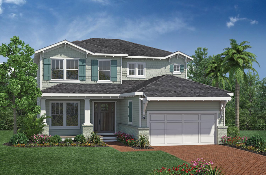 Toll brothers at atlantic beach country club legacy for Atlantic home designs