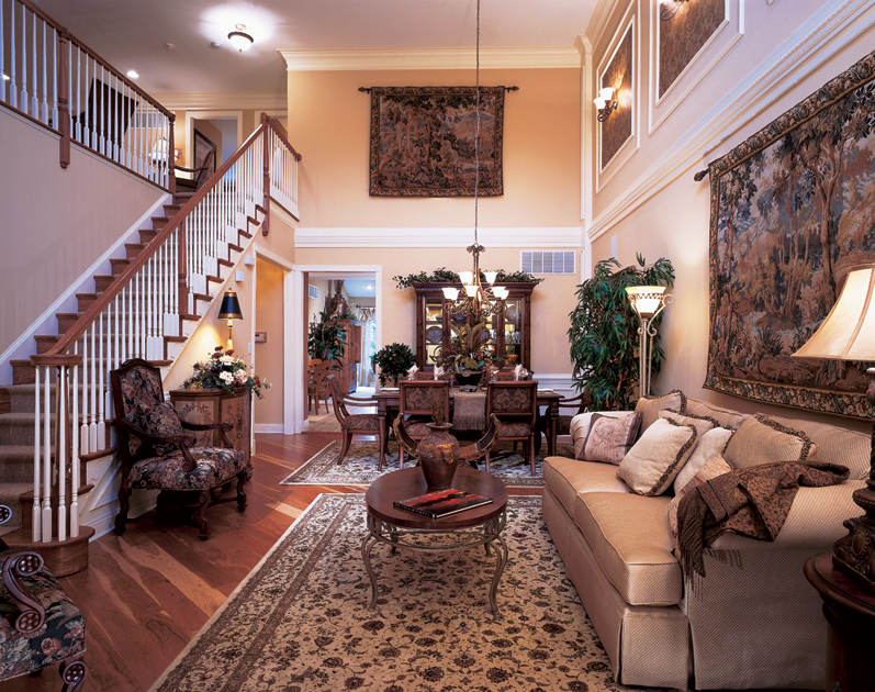 new luxury homes for sale in chester springs pa creekside at byers