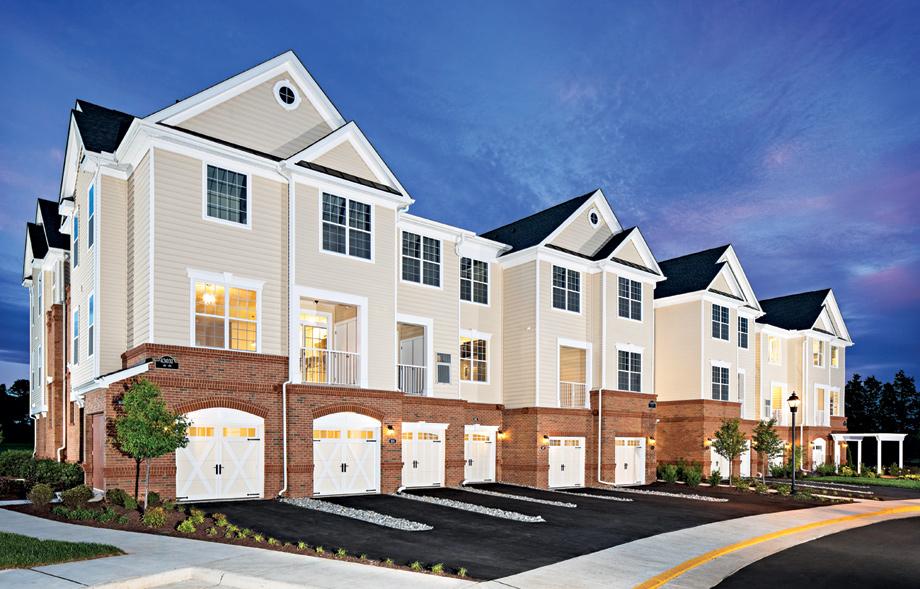 New Luxury Homes For Sale In Ashburn, VA