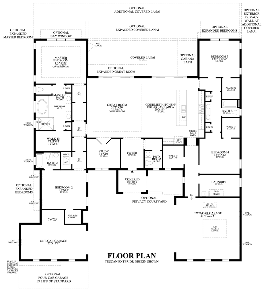 Lakeshore estates collection the teresina home design for Find floor plans by address