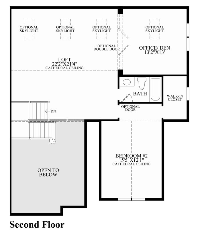Whitehouse station nj active adult community regency at for Reading floor plans