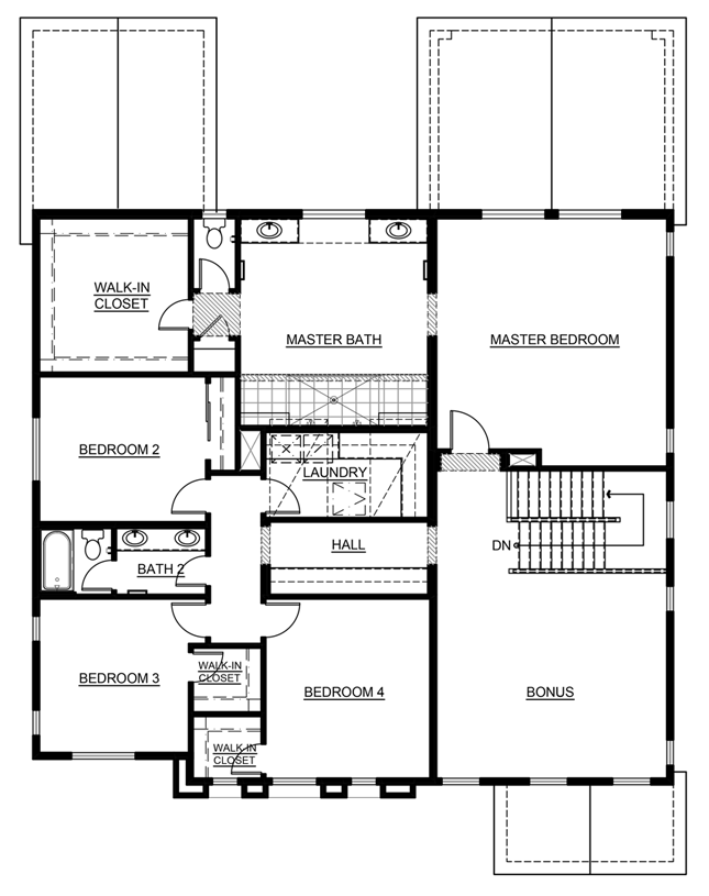 New luxury homes for sale in reno nv diamond crest at for Timberline homes floor plans