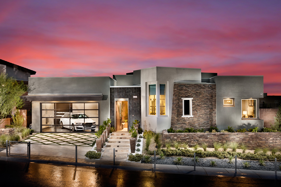 Las Vegas Nv New Homes For Sale Granite Heights