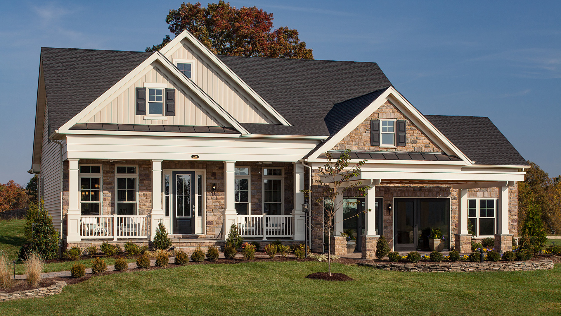 Regency at Creekside - The Middleburg Collection Quick ... on