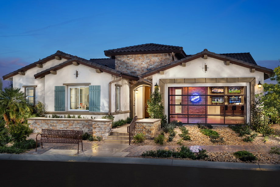 New luxury homes for sale in las vegas nv montecito for New house santa barbara