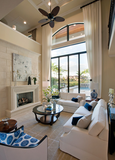 3d Create Your Own Room: Jupiter Country Club - The Heritage Collection