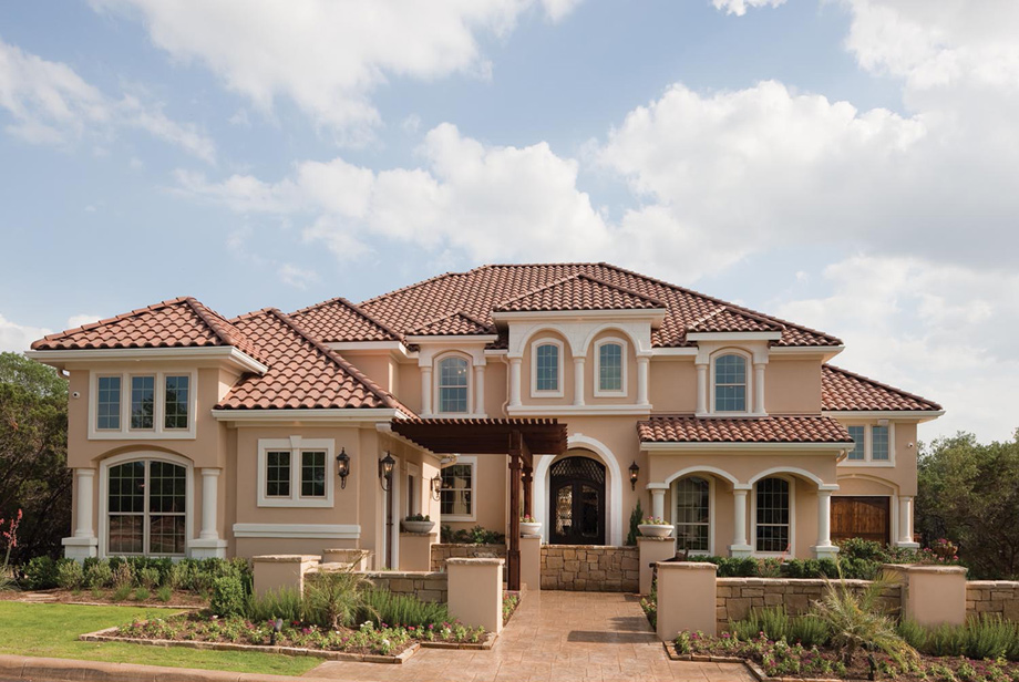 The Reserve At Katy The Vallagio Home Design