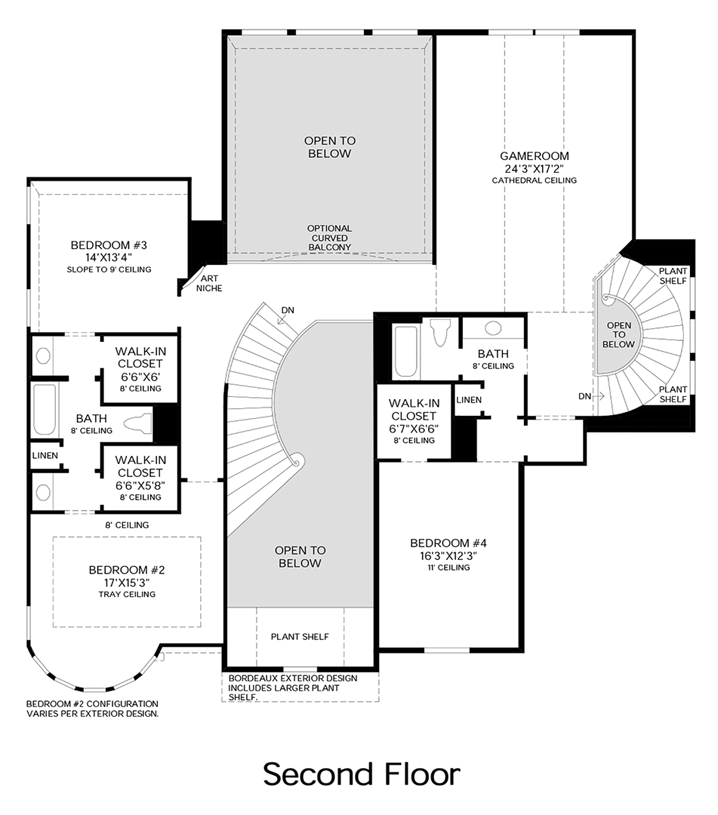Katy TX New Homes for Sale – Site Plans Are Developed Using An