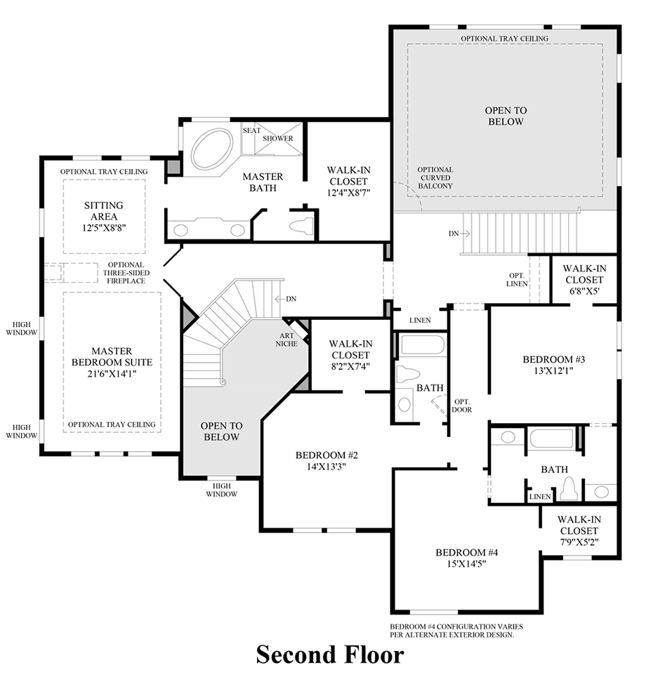 Design Your Own Home Toll Brothers: Toll Brothers At Flatiron Meadows - The Vistas