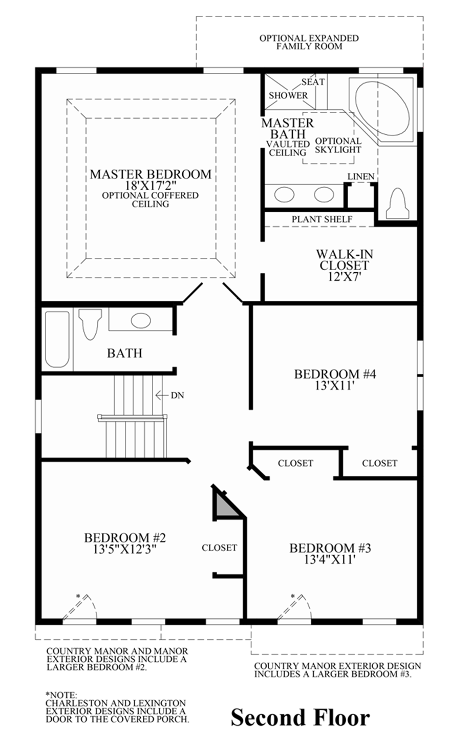 Tidewater beach resort floor plans floor matttroy for Tidewater home designs