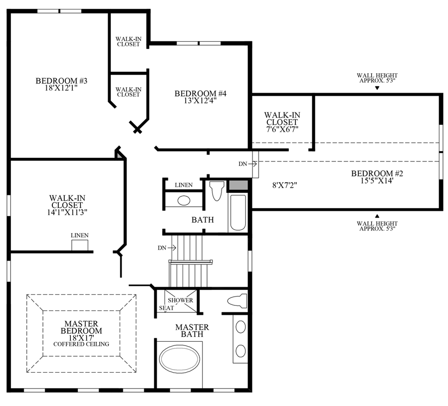 Second Floor Floor Plans 2 further French literature of the 17th century furthermore Peoria moreover Friends further 11934 Giddings Drive. on french country villages