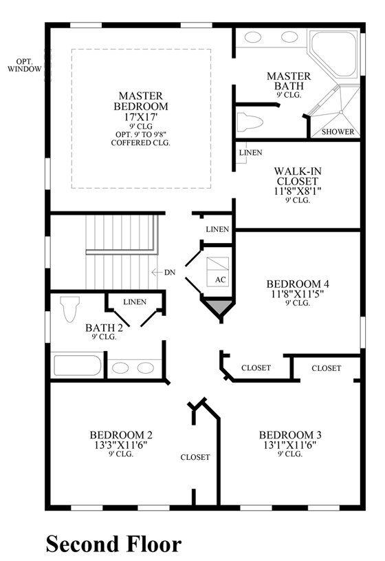 John wick homes floor plans for Legacy homes floor plans