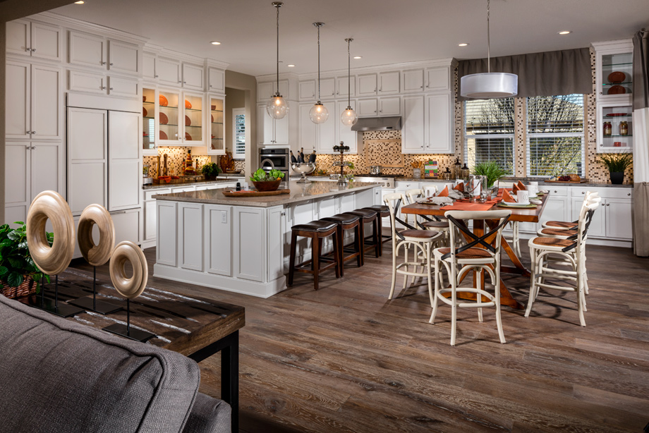My Complete Kitchen Remodel Story For About 12 000: Villa Lago At The Promontory