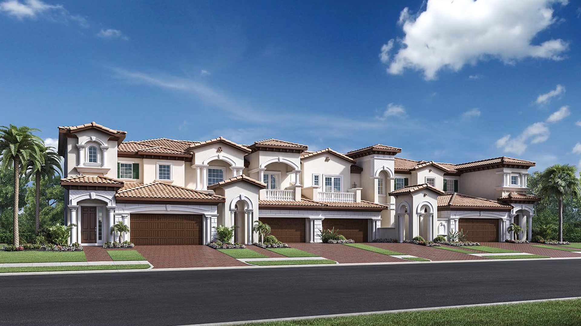 Toll brothers carriage homes floor plans for Luxury house builder