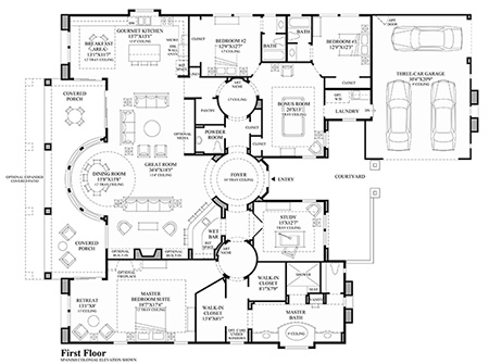 la planche   elev    x further michaeldaily furthermore floor plans besides e   fd      c a  white spanish mediterranean house luxury spanish mediterranean house plans furthermore f  d     f  spanish house plans with courtyard spanish hacienda house plans. on tuscan house plans with courtyard