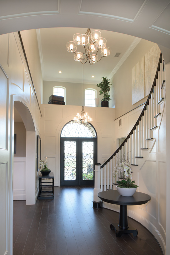 Town Lake At Flower Mound The Venticello Home Design