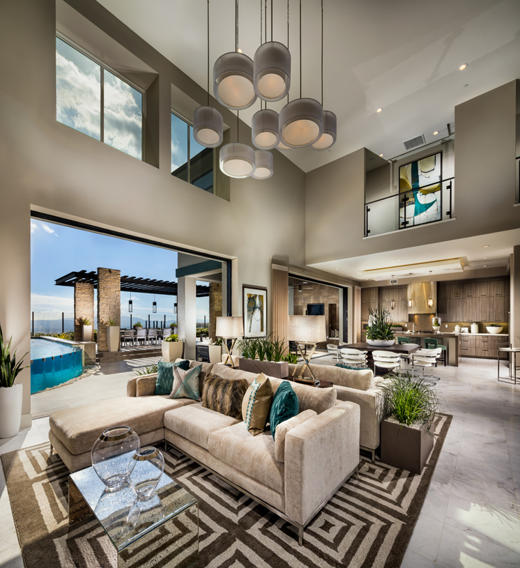 The Ocean Hills Collection