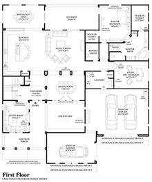 Verandah - 1st Floor