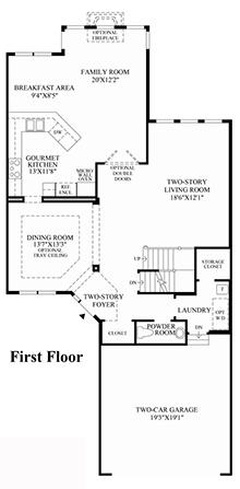 Victoria - 1st Floor