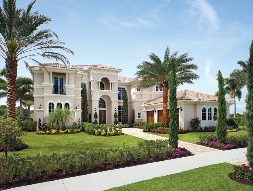 Florida Luxury New Homes For Sale By Toll Brothers